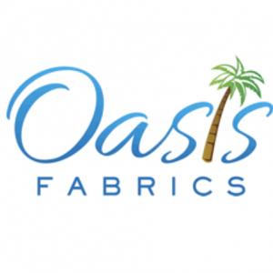 Oasis Fabric